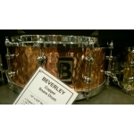 Beverley Copper Snare Drum